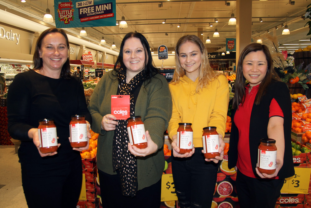 Mum's Sause Cooking Competition winner announced